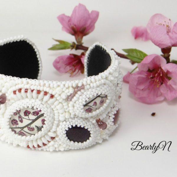 bracelet Sakura